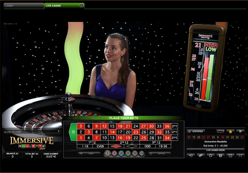 watch casino online hot online