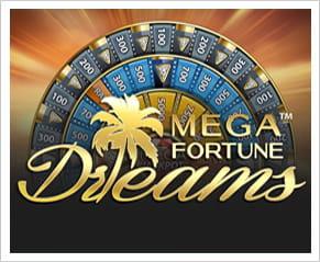 Mega Fortune ist ein sehr beliebter progressiver Jackpot-Steckplatz
