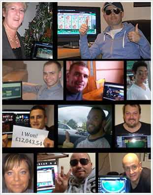 888 Casino Jackpot Winners