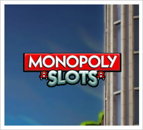 The Monopoly Slot is inspired by the most popular board game