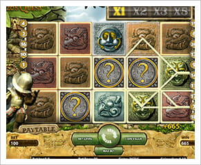 One of the Best NetEnt Slots – Gonzo's Quest