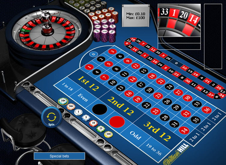 Roulette raider download best eve gambling sites