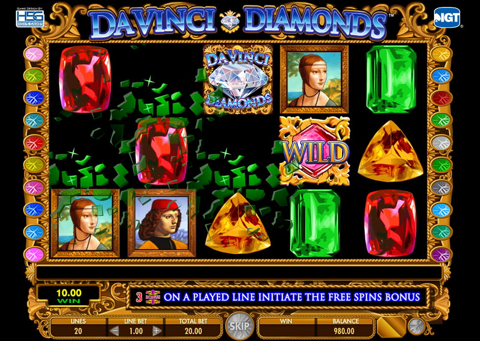 gain casino montreal Slot