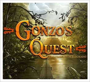 Gonzo's Quest slot offers exciting play