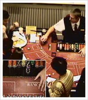 Live-Streaming von landbasierten Casinos