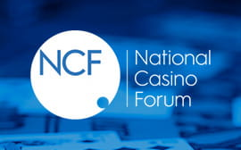What is the National Casino Forum
