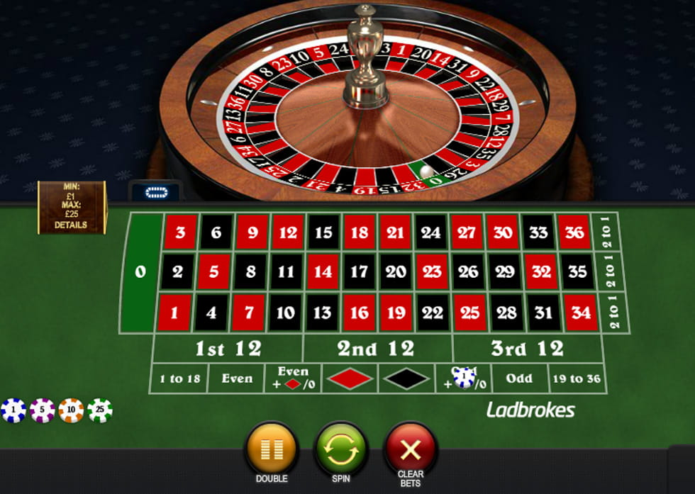 William Hill Casino Online Roulette Variations