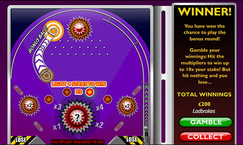Pinball Roulette by Ash Gaming