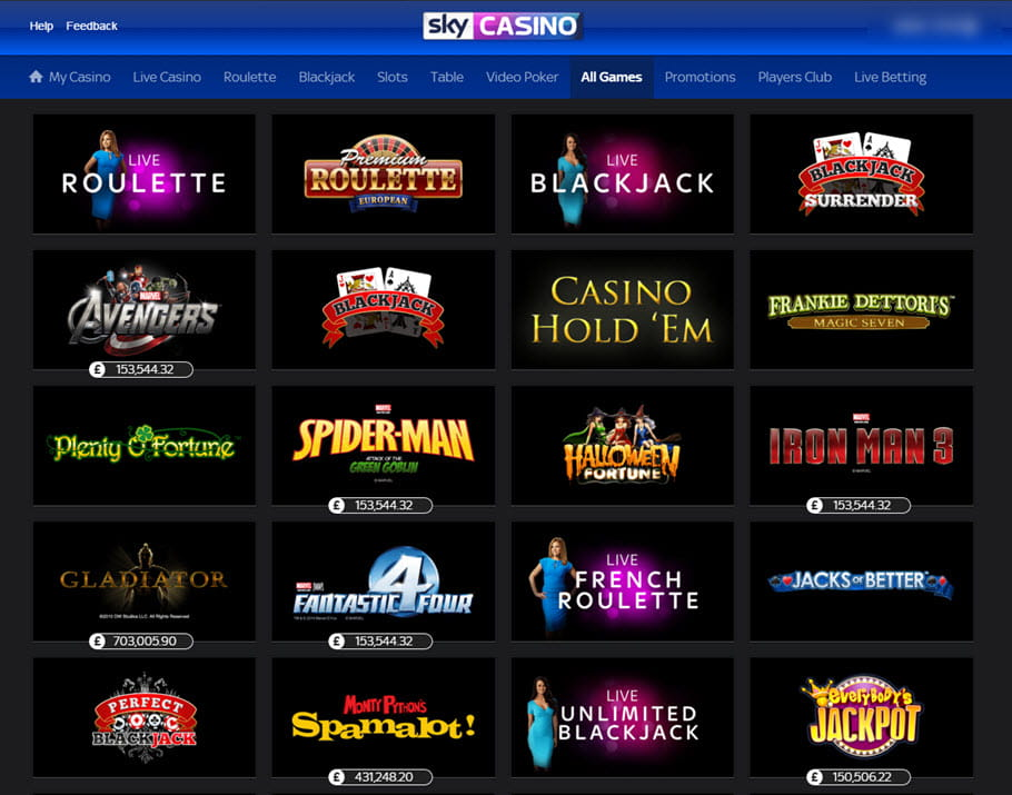 online casino australia on9 games