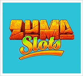 The Zuma Slots are inspired from the famous Popcap game
